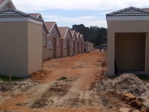 Port Elizabeth set to benefit from funding granted for affordable housing
