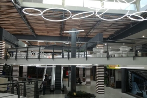 Maerua Mall Inside