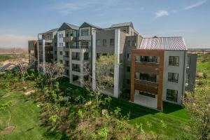 Steyn City apartments