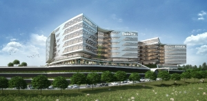 Deloitte New Gauteng Offices