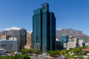 Cape Town's Portside