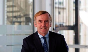 Intu Properties CEO Matthew Robert