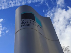 SOUTHWOOD BUSINESS PARK1