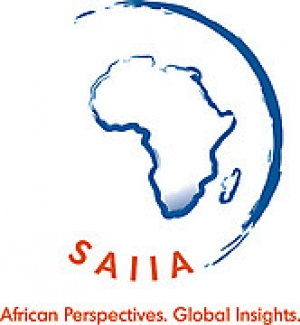 /Cape Town - The South African Institute of International Affairs Saiia
