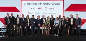 ICSC international council
