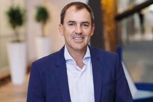 Wouter de Vos CEO Atterbury Property Fund