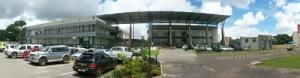 Stanbic Bank Head Office Zambia