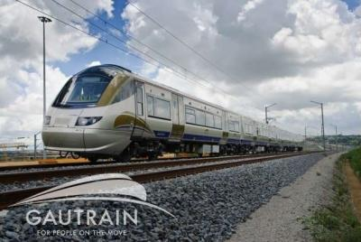 Listed property funds eye Rosebank' Gautrain
