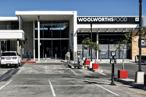 Morningside Woolworths