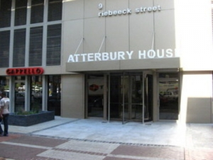 Atterbury House Cape Town