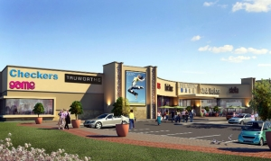 New regional retail centre in Bethlehem embraced by shoppers