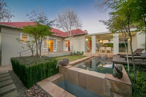 Rarity value boosts home prices in Parkhurst