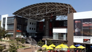 Design District Rosebank