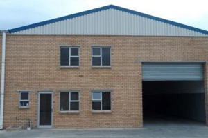 Commercial Property Broadlands