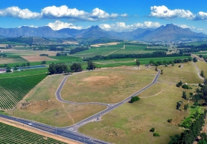 Nedbank finances development of Nooitgedacht Village in Stellenbosch