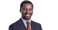 Andile Mazwai COO Rebosis Property Fund