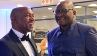 Atterbury Newtown Dealership Stephen Nale and Joseph Makhura