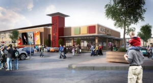 Auas Valley Shopping Centre, Namibia