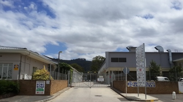 Increased Demand For Light Industrial Space In Cape Town EProperty News