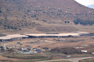 Nedbank Backs Largest Mall In Lesotho