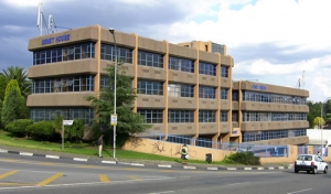LOT 10 - Prominent Landmark Office Block in Edenvale
