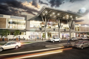 Atterbury Property Development Kumasi City Mall