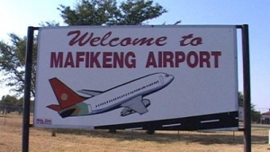 Mafikeng International Airport