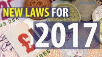 New Laws for 2017