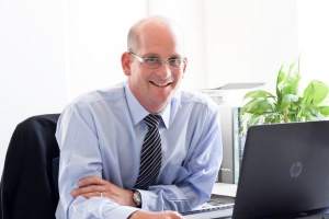 Richard Andrews Managing Director of Inspiration Office