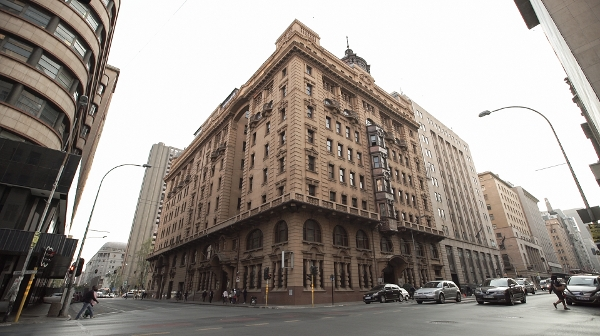 Urban Ocean's 'National Bank House' and the historic 'CornerHouse' – great rental opportunities and a world-class model for inner city rejuvenation