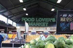 Actis invests in pan-African food retailer, Food Lover's Market