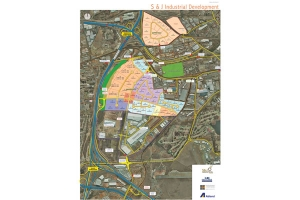 S J Industrial Development Masterplan