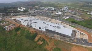 Ballito Junction Dec Aerial