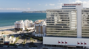 Hilton Garden Inn Tanger City Center Hotel