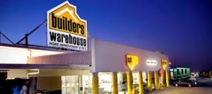 Builders Warehouse Botswana