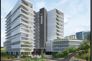 Ridge7 in Umhlanga