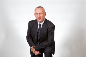 Norbert Sasse Growthpoint Properties Group CEO