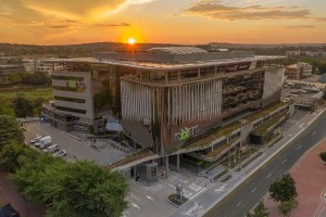 Exarro Offices
