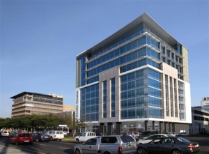Atlantic Centre, Cape Town