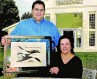 Yvette and Phillip Georgiou